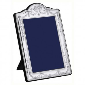 Edwardian Swags And Ribbon 13X9 cm Traditional Style Photo Frame