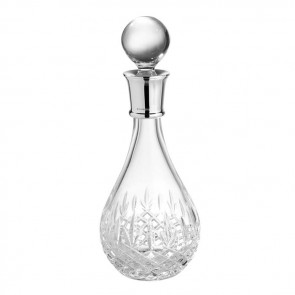 Sterling Silver Henley Wine Carafe 75Cl