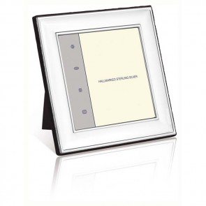 Plain Smooth 13X13 cm Classic Photo Frame