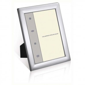 Plain Smooth Simple 18X13 cm - 7X5 Inch Classic Photo Frame
