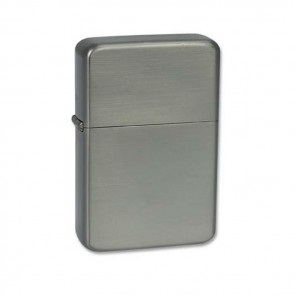 Gun Metal Lighter