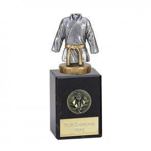 6 Inch Martial Arts figure on Classic Award