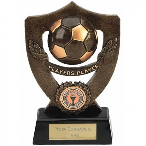 7 Inch Players Player Football Award