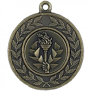 50mm Denver Bronze Medal