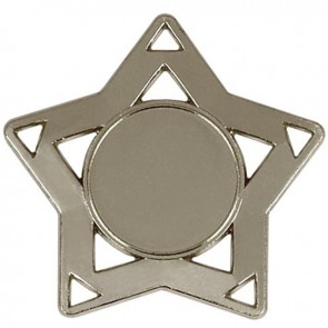 60mm Mini Stars Medal