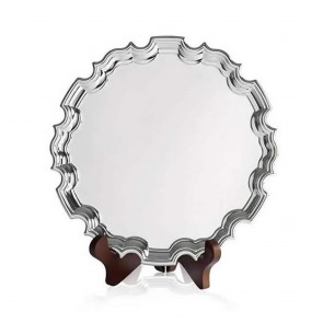 8 Inch Luxurious Chippendale Trays Tray