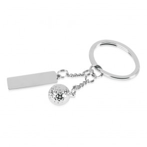 Golf Ball Golf Masterwin Key Ring