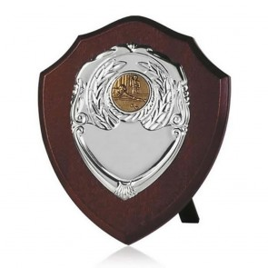 6 Inch Traditional Single Entry Jaunlet Shield