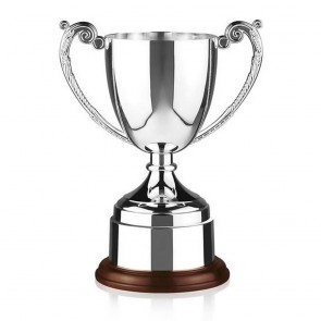 7 Inch Sophisticated Handle Design Endurance Trophy Cup