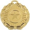 70mm Megastar Gold Medal