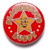 1 Inch Playground Buddy Pin Badge