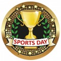 Sports Day - +$0.35
