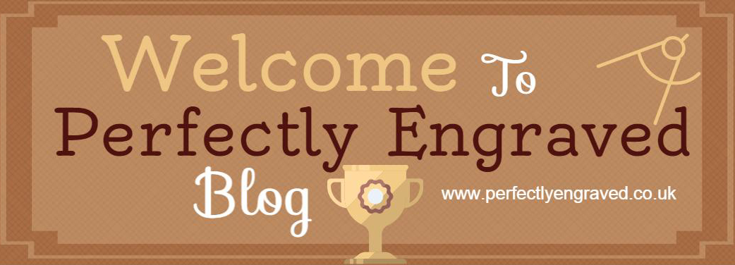 Welcome To Perfectly Engraved Blog!