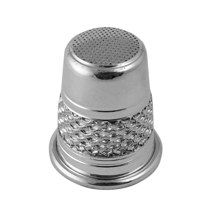 Dotted Thimble