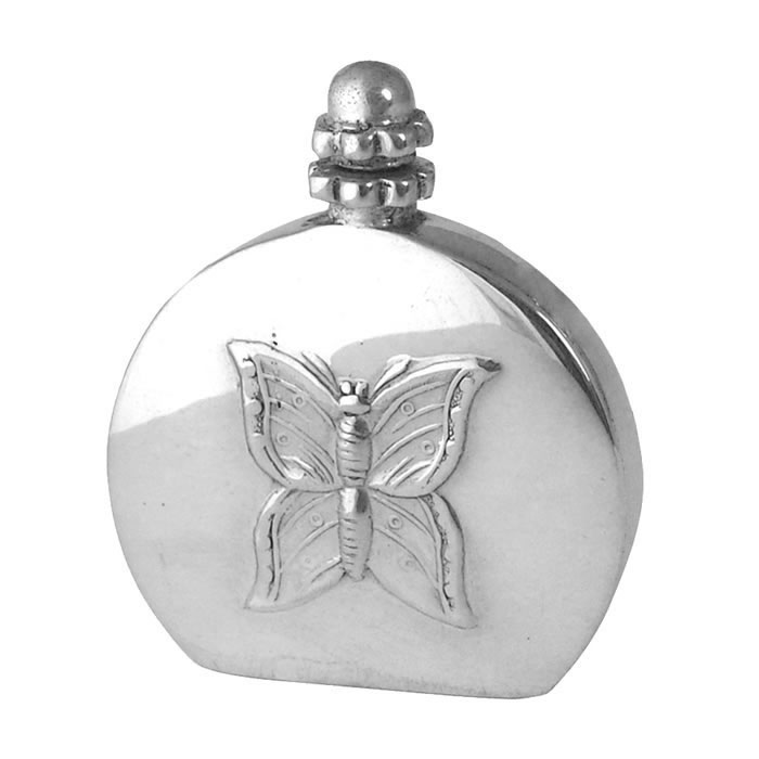 Butterfly Perfume Bottle