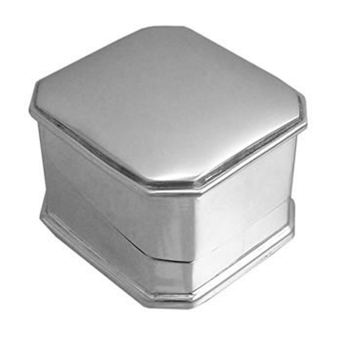 Square Ring Box