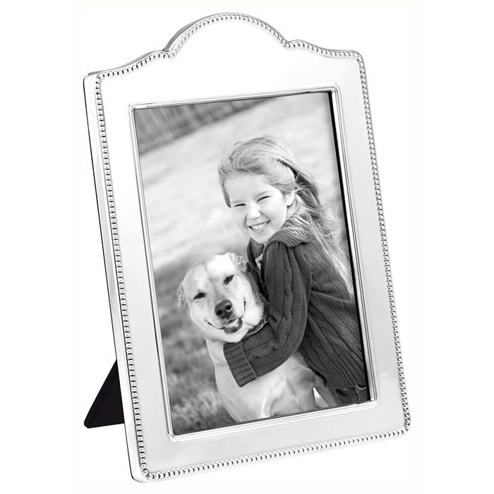 Chippendale 18X13 cm - 7X5 Inch Traditional Style Photo Frame