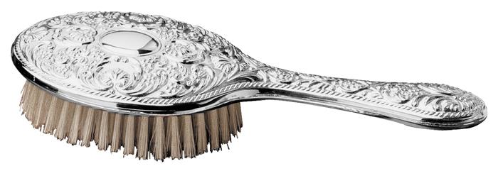 Victorian Brush