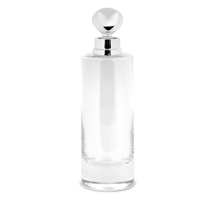 Modern Crystal Decanter 75cl