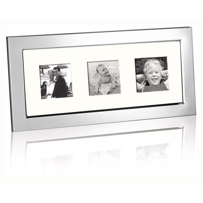 Flat 10X25 cm Contemporary Photo Frame
