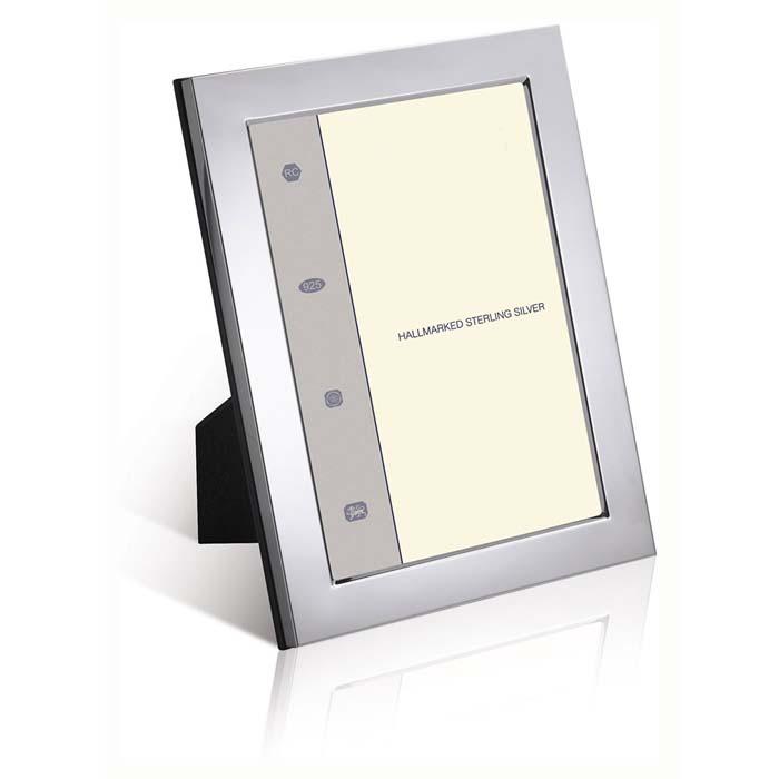 Flat 20X15 cm - 8X6 Inch Contemporary Photo Frame