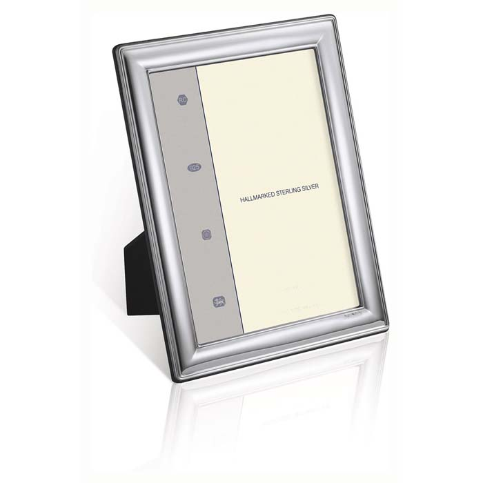 Plain Convex 13X9 cm Classic Photo Frame