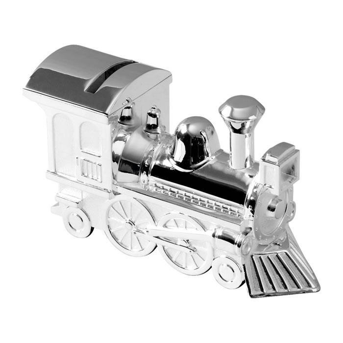 Locomotive Money Box