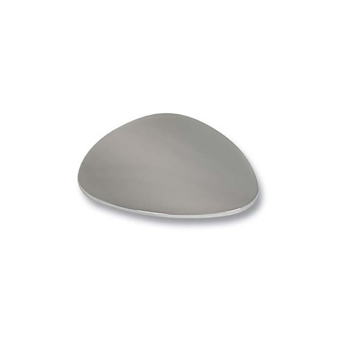 Stainless Steel Guitar Plectrum