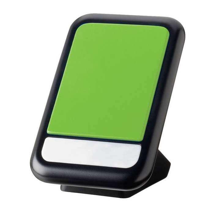 Green Phone Stand