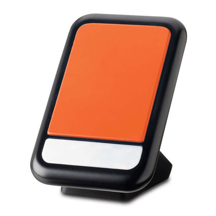 Orange Phone Stand