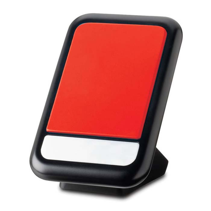 Red Phone Stand