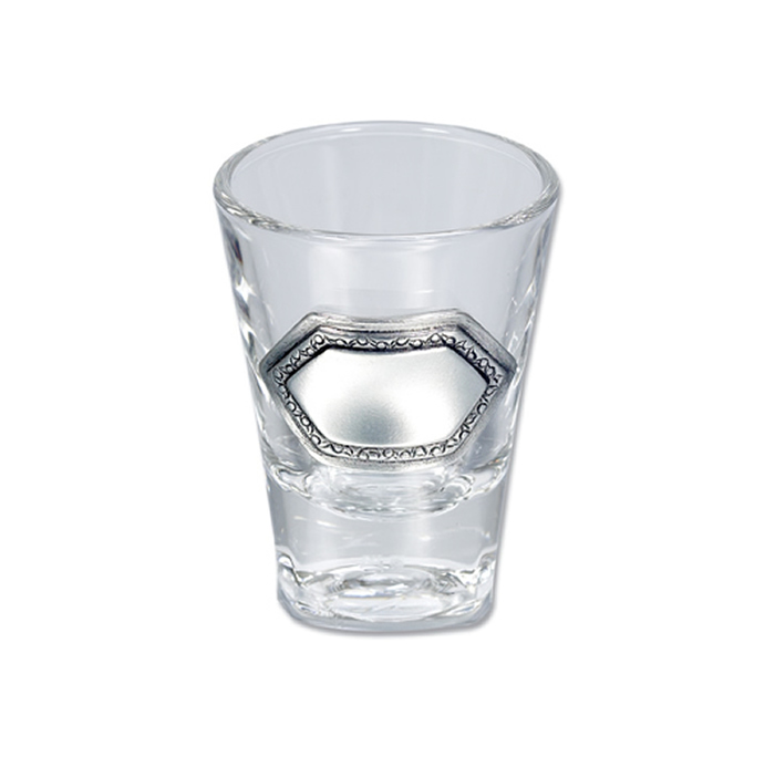 Individual Shot Glass