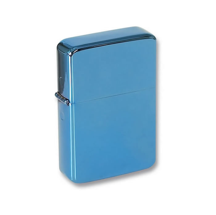 Blue Ice Lighter