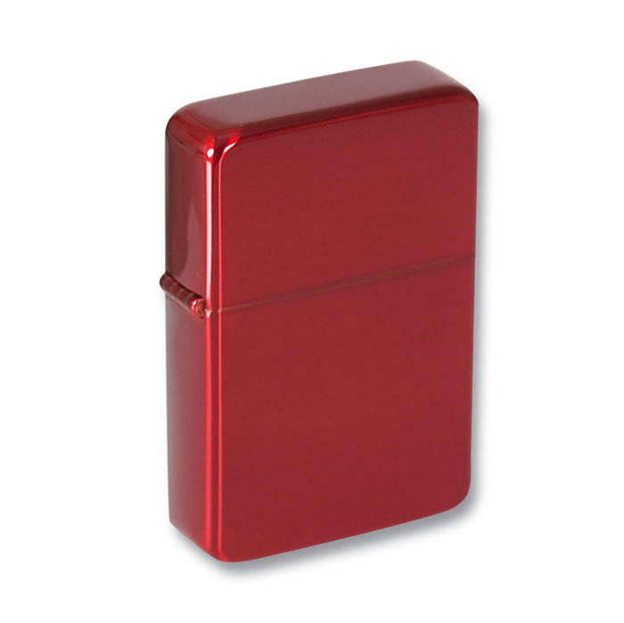 Red Ice Lighter