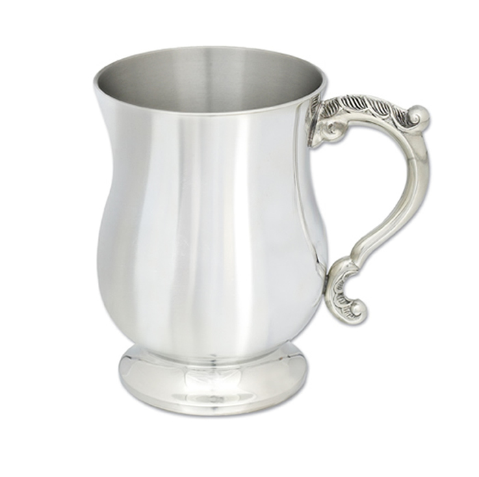 Georgian Polished Finish Tankard