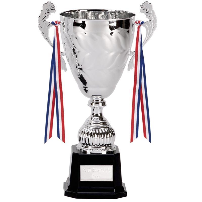 10 Inch Large Cup Conqueror Trophy Cup