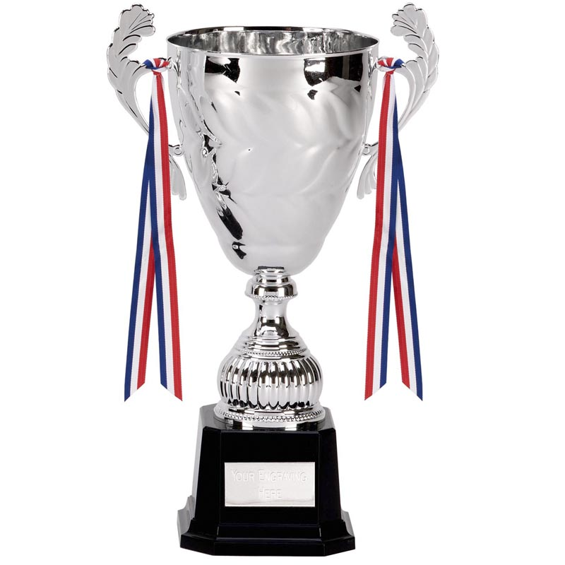 12 Inch Large Cup Conqueror Trophy Cup