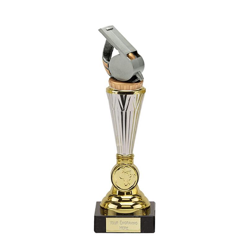 23cm Whistle Figure On Paragon Award