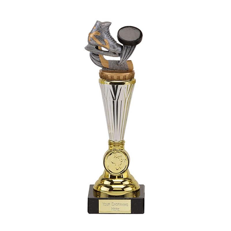 23cm Ice Hockey Figure On Paragon Award