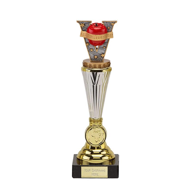 23cm Slimming Figure on Paragon Award