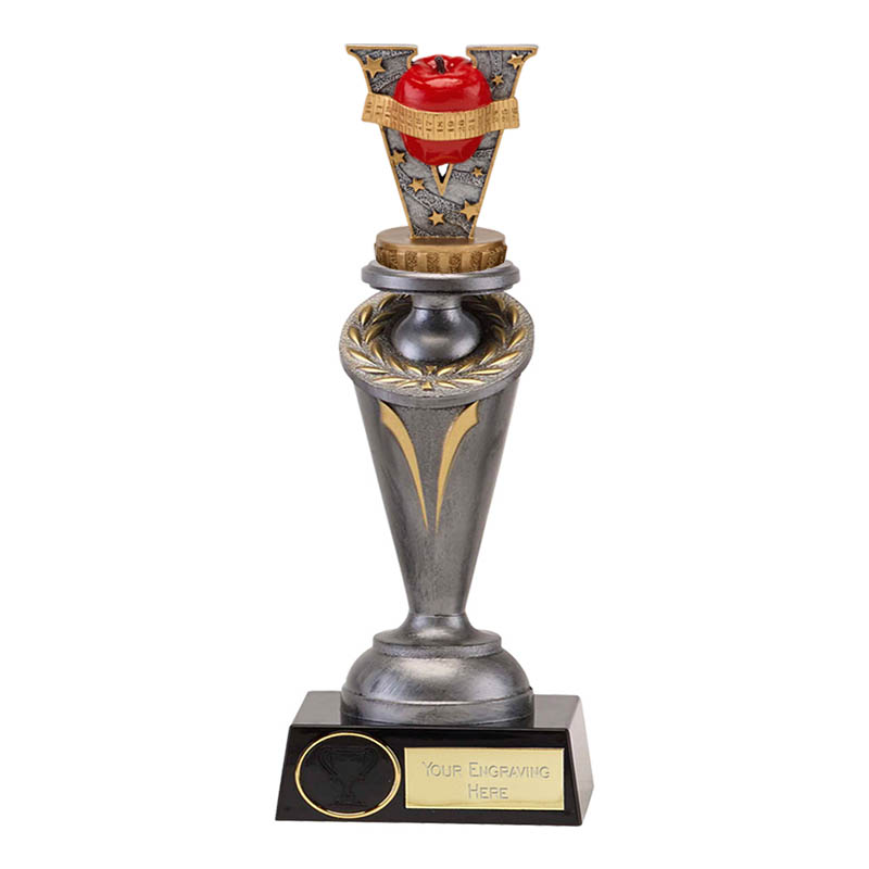 22cm Slimming Figure on Slimming Crucial Award