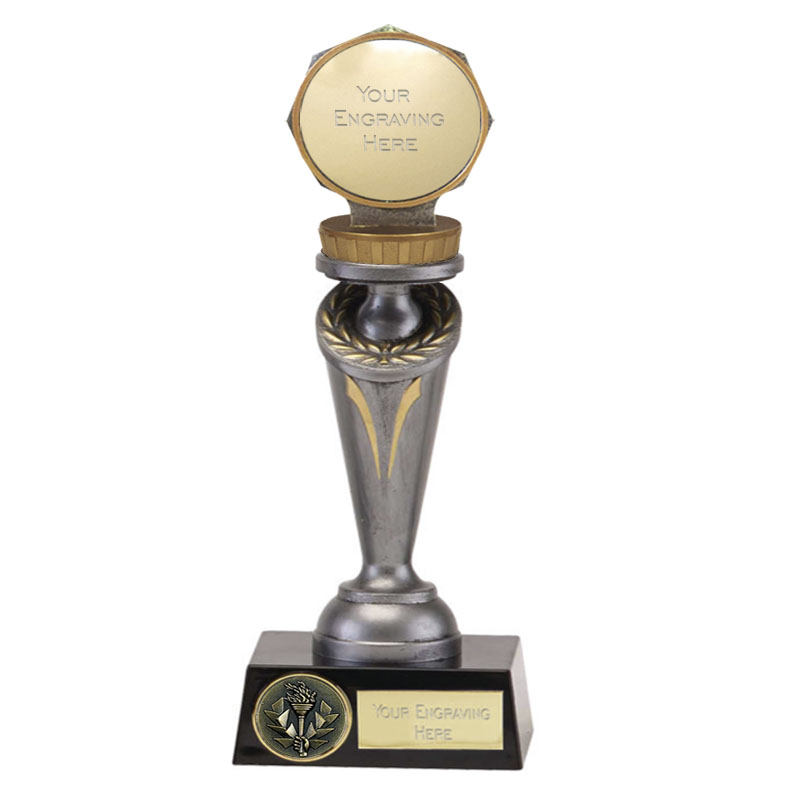 24cm Centre Holder Figure on Crucial Award