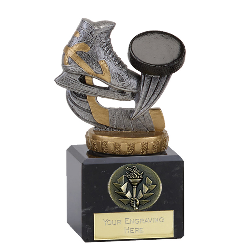 12cm Ice Hockey Figure on Hockey Classic Award