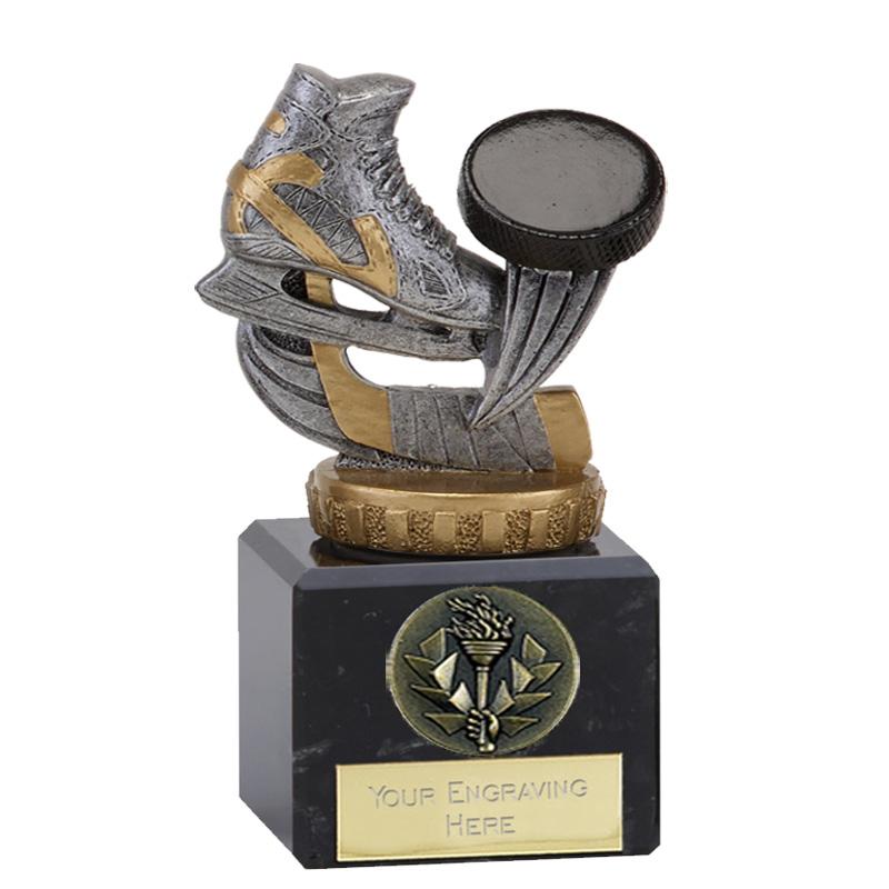 12cm Ice Hockey Figure on Hockey Classic Award