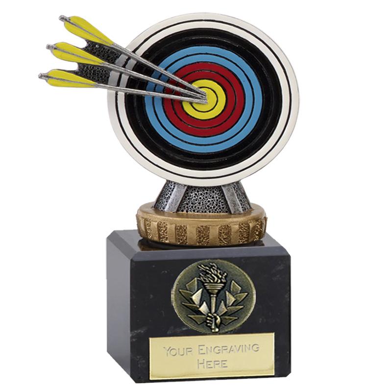 12cm Archery Figure on Archery Classic Award