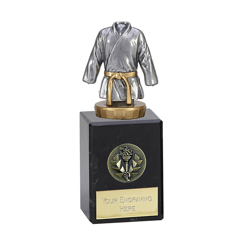 6 Inch Martial Arts Figure on Martial Arts Classic Award