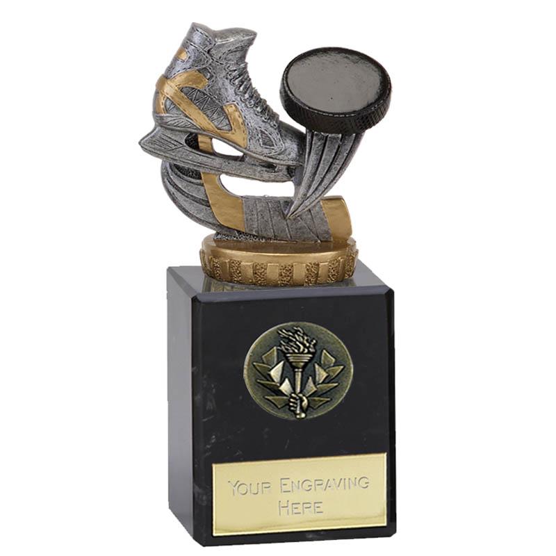 6 Inch Ice Hockey Figure on Hockey Classic Award