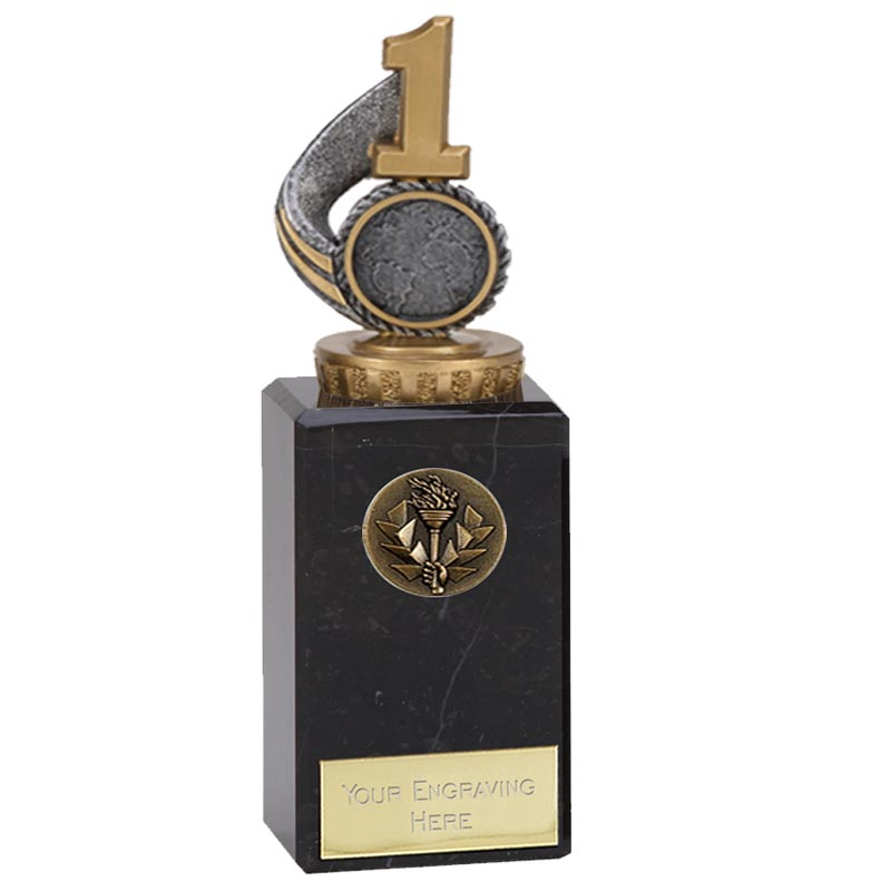 18cm 1st Place Figure On Classic Award