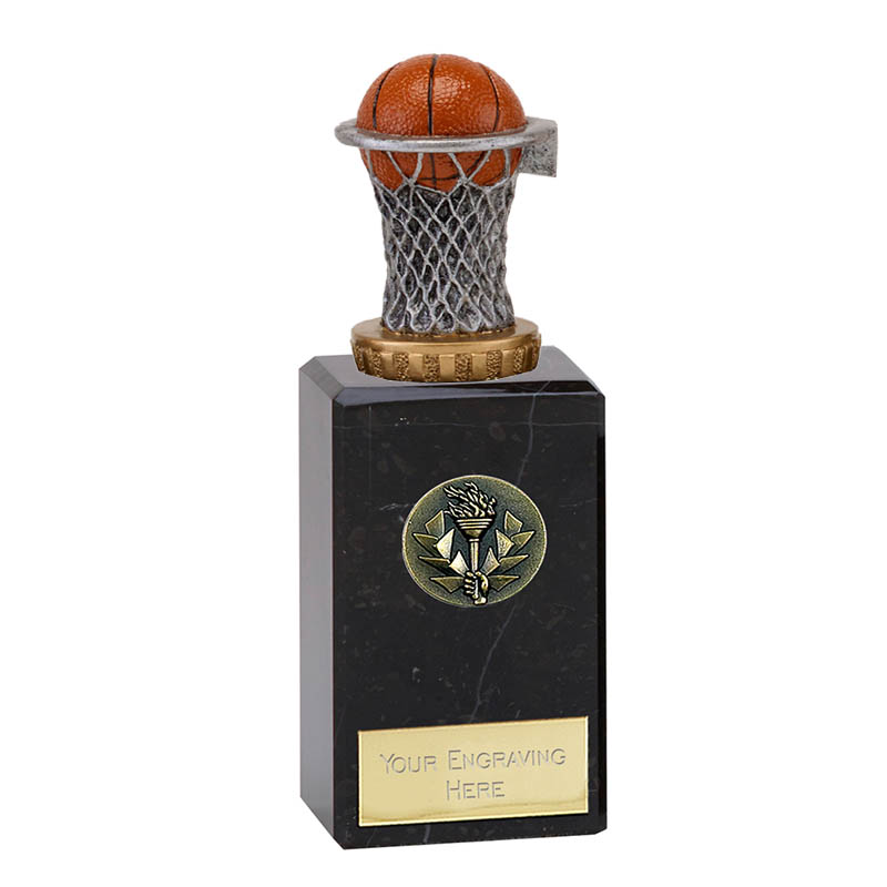 18cm Basketball Figure on Basketball Classic Award