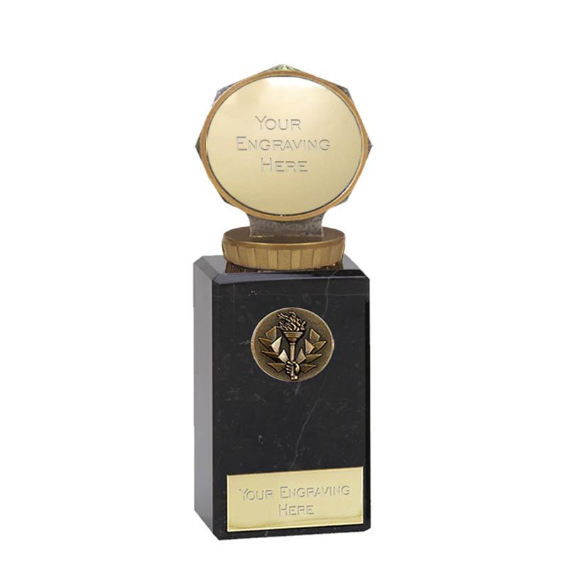 18cm Centre Holder Figure on Classic Award
